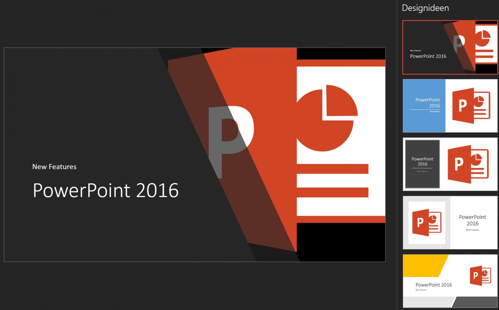 "Лента задач в MS PowerPoint - вкладка ""Рецензирование"""