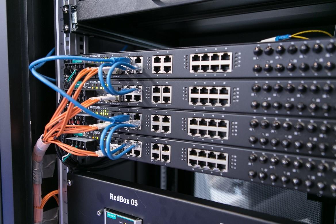 Создание интерфейсов в CISCO FirePOWER