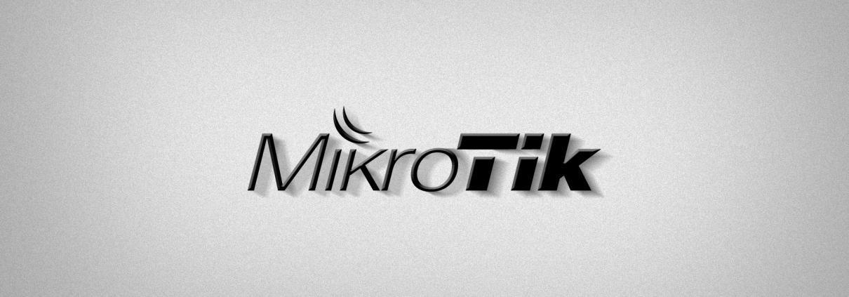 Поднятие SSTP-туннеля без службы сертификатов между двумя MikroTik