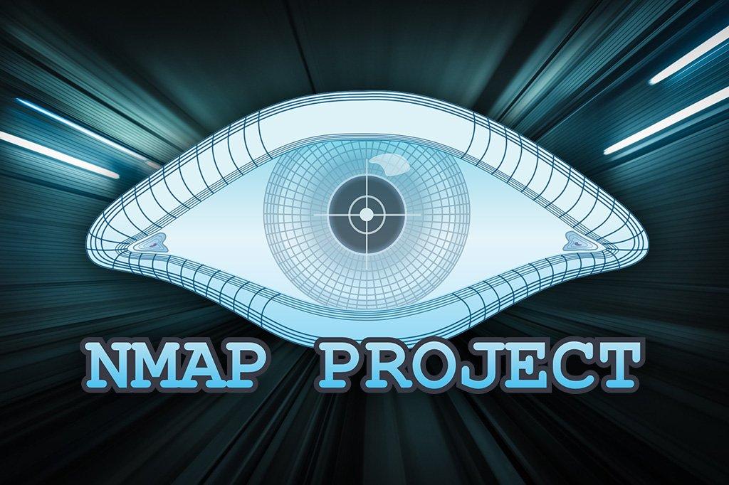 Сканирование портов в NMAP