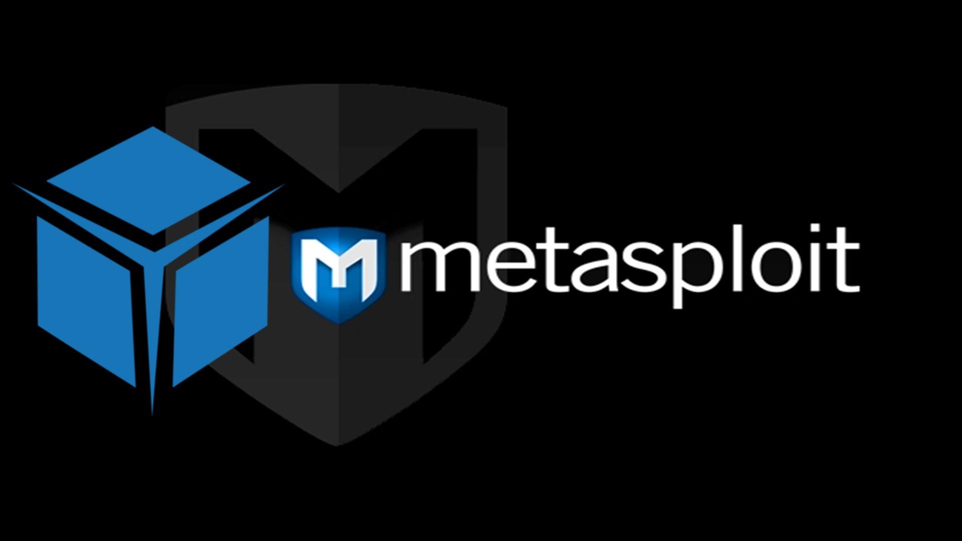 Введение в Metasploit Framework