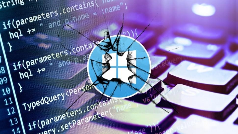 Уязвимые порты в Windows
