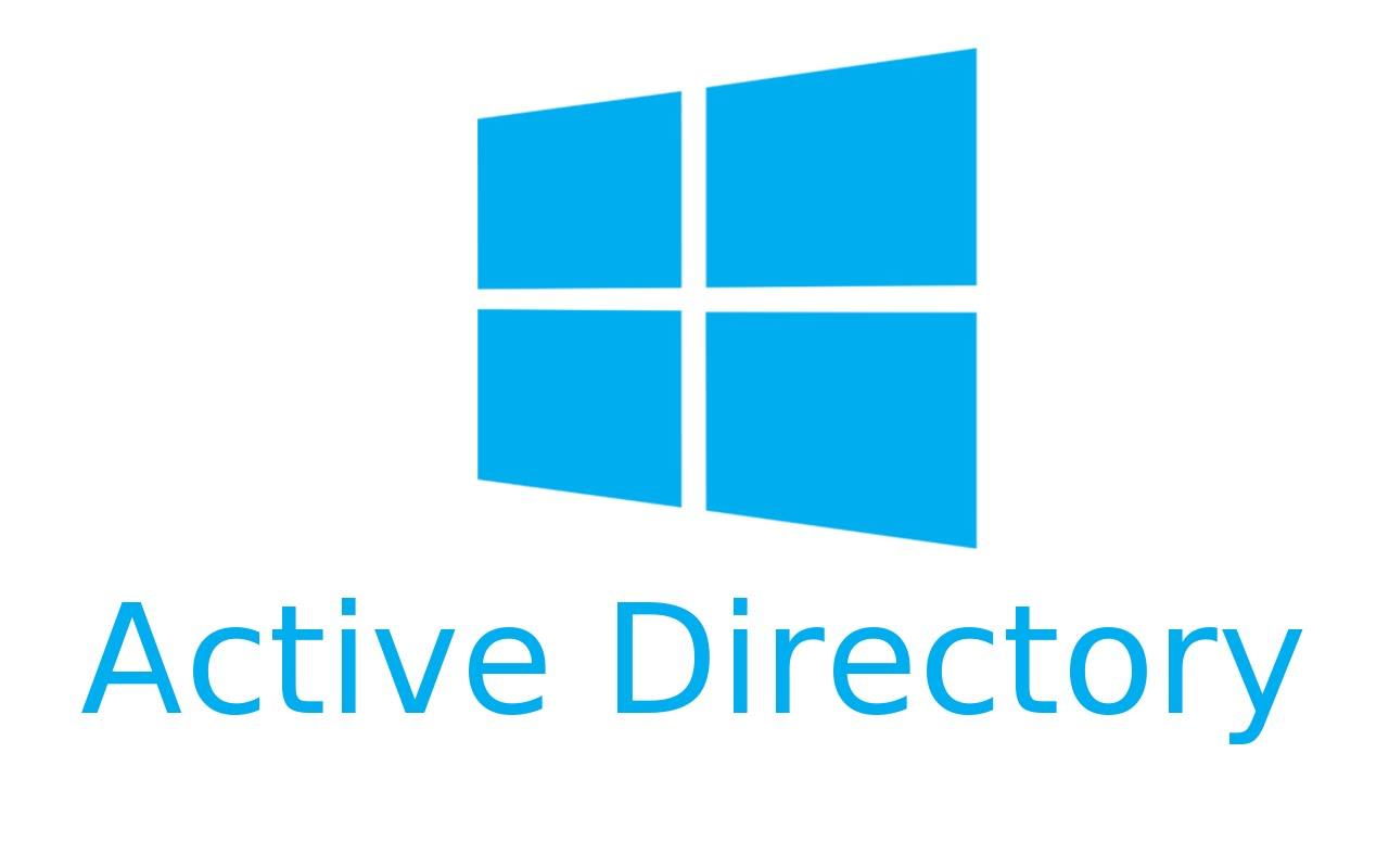 Создание Active Directory на Windows Server 2019