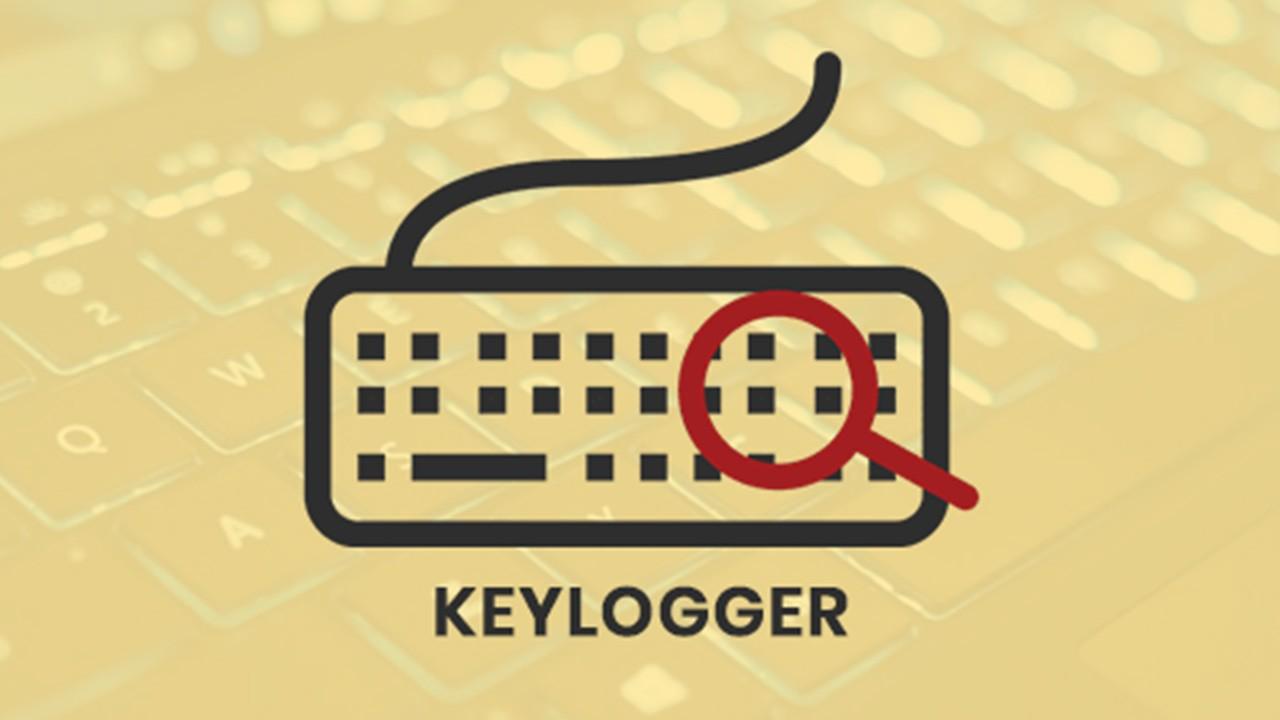 Изучение и использование программы keyscan (кейлоггер)