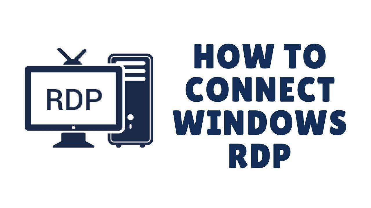 Настройка удаленного подключения на Windows Server 2019