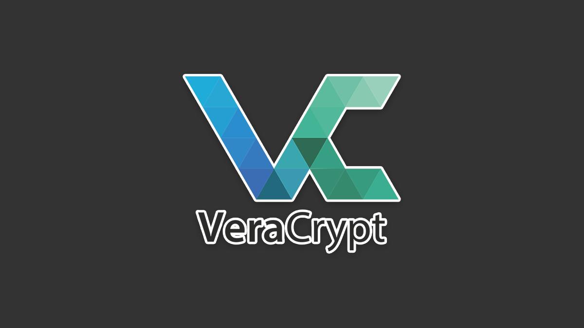 Обзор программы для шифрования данных VeraCrypt