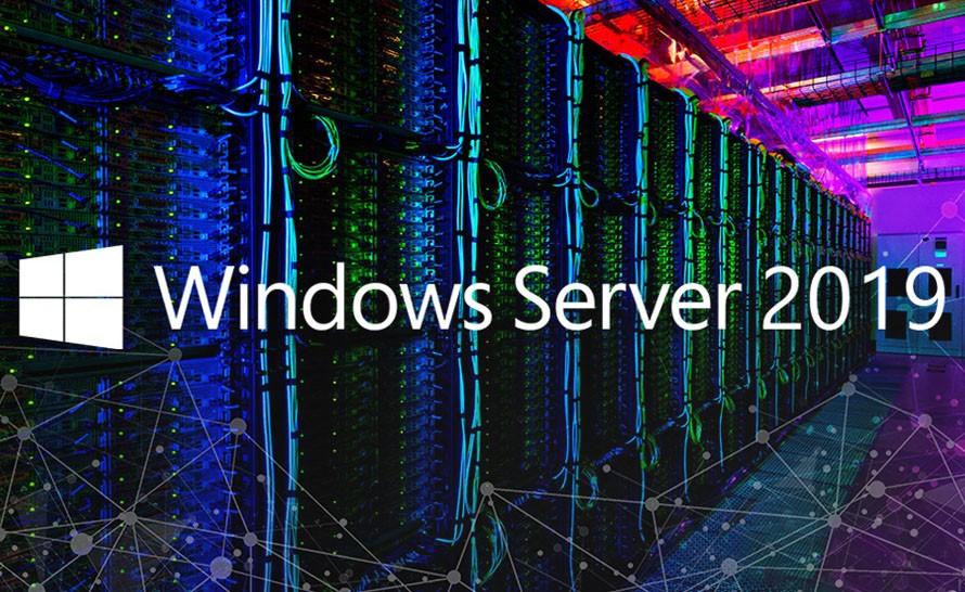 Особенности ОС Windows Server 2019