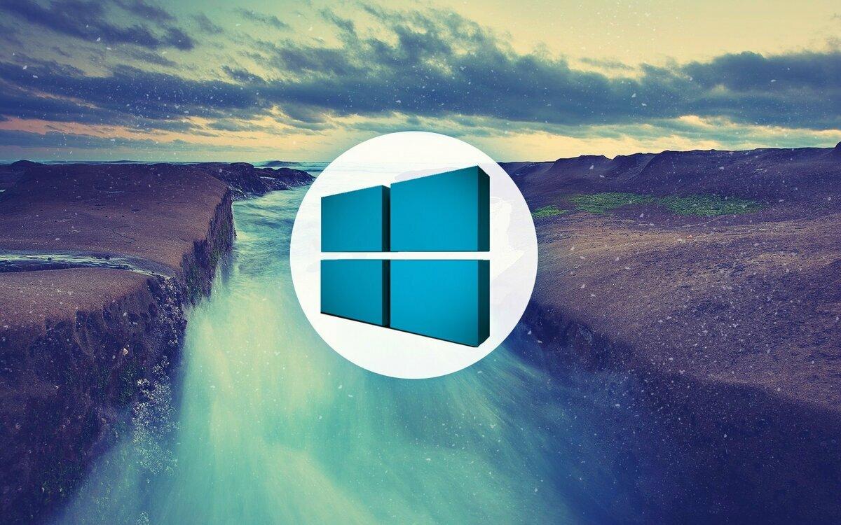 Скрытие файлов в системах Windows