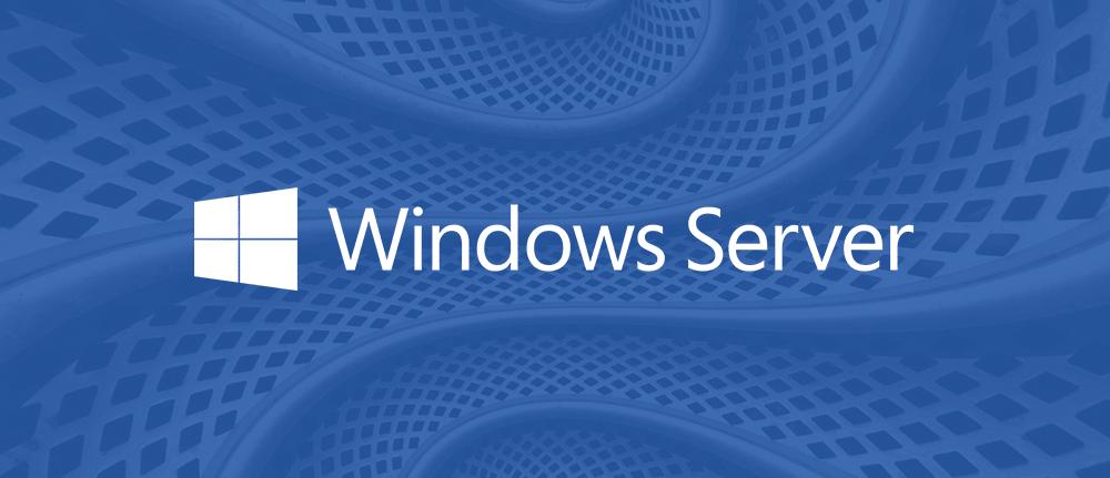 Обзор серверных операционных систем Windows