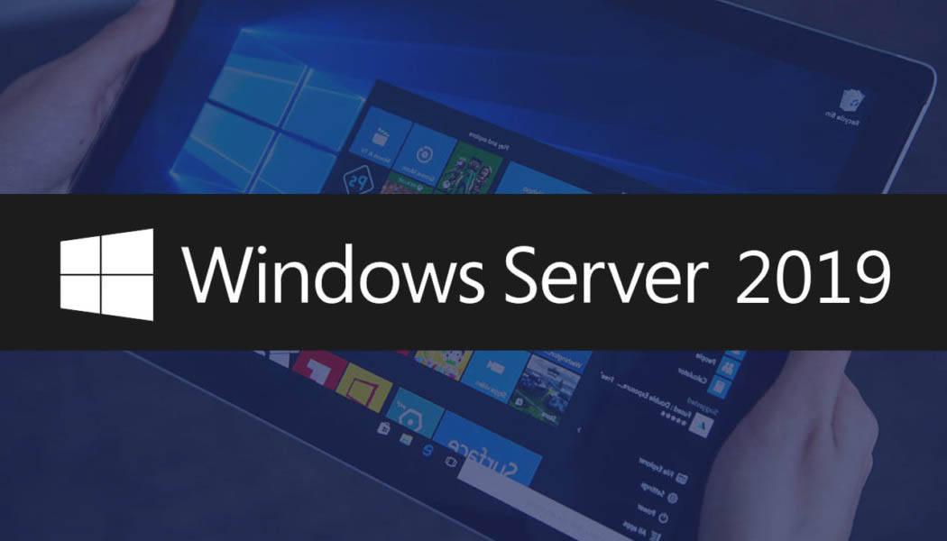 Настройка групповых политик на Windows Server 2019