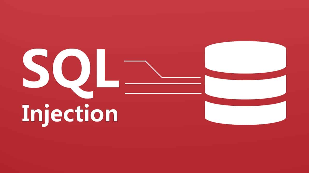 Проверка на уязвимость SQL Injection