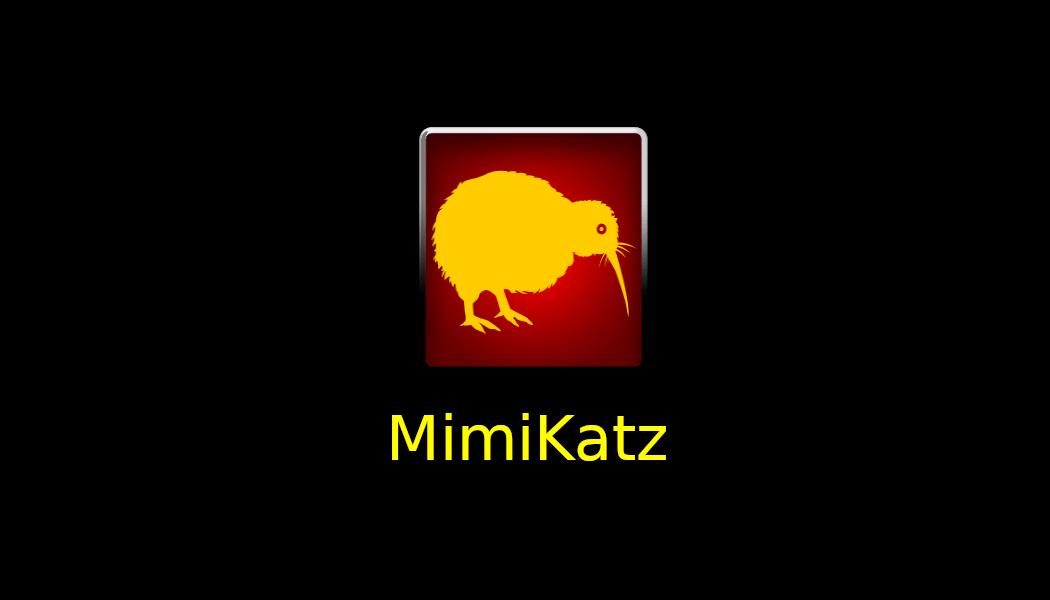 Получение открытого пароля из хэша с помощью Mimikatz
